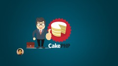 CakePHP for Beginner to Advance with Complete Project 2019