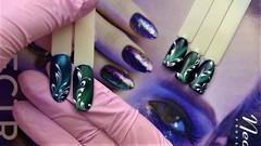 Nail Art. Ornamenty 1 stopnia