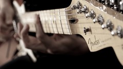 Curso Pentatônica Rock/Blues