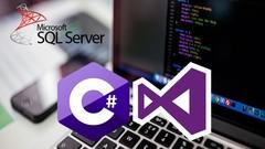 Imágen de Aprende C# y crea sistema punto de venta
