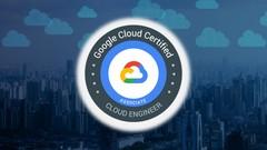 Associate Cloud Engineer : Google Certification 2019