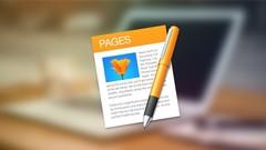 Sıfırdan Macbook Pages Öğrenin