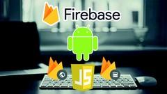 Pratik Firebase Eğitimi (Web,Hosting,Database,Android)