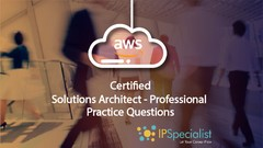 Aws Certified Solution Architect Professional Practice Exams