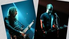 Classic Metallica Guitar Method
