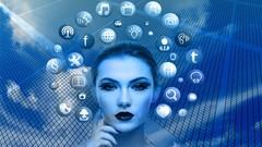 Crie um site do seu jeito para o seu negócio online.