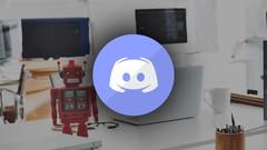 Develop Discord Bots in nodejs Complete course