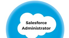 Salesforce Administration Essentials for New Admins exams