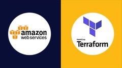 Terraform Beginner to Advanced - Using Amazon Web Services