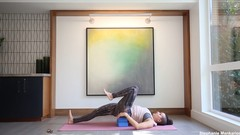 Mindfulness Yoga for Low Back Pain