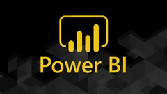 ✔ Power BI – Análisis de datos con Business Intelligence