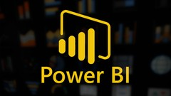 Imágen de ✔ Curso Power BI – Análisis de Datos y Business Intelligence