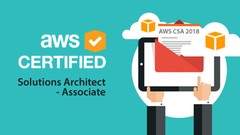 AWS Certified Solutions Architect-Associate [New Questions]