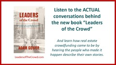 Leaders of the Crowd