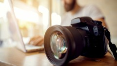 Ultimate photography course, where beginners become masters
