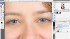 Photoshop - Post produzione del ritratto