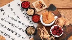 Curso Livre de Prescrição de Fórmulas Magistrais Chinesas