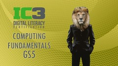 IC3 Computing Fundamentals (GS5)
