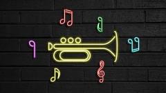 Aprende a tocar la trompeta