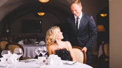 The Finishing Touch - Etiquette and Social Graces