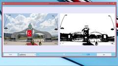 C# ile görüntü işleme eğitimi (C# image prosesing)