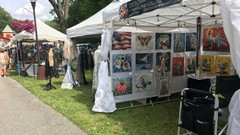 Art and Craft Festivals: A Practical Guide for Beginners