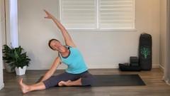 Morning Vinyasa Yoga