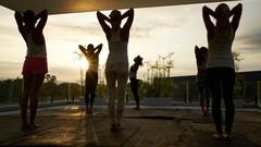 Yoga Psychology Chakra Flow