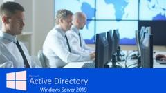 Active Directory e Políticas de Grupo no Windows Server 2019