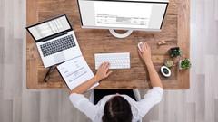 Méthode des DCF : Modéliser une valorisation avec Excel