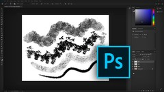 Photoshop Beginner Class | Digital Painting
