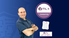 ITIL 4 Foundation: Practice Certification Exams (6 Exams)