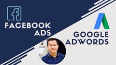 Facebook and Google Ads Master Class