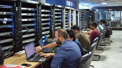 CCNA Routing and Switching - 100 % Physical (Real) Lab