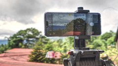 Beyond Selfies: Mastering the Art of Smartphone Photography