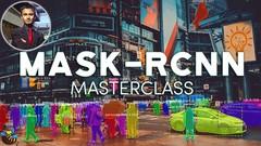 Mask R-CNN - Practical Deep Learning Segmentation in 1 hour