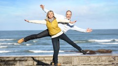 Free 5 Day Balance Course