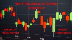 Intraday Scalping Strategy - Based Up On Price Action
