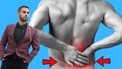 Una espalda sana y sin dolor: dile adiós al dolor lumbar