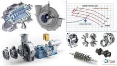 Centrifugal compressors : Principles, Operation and design