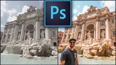 Photoshop for Social Media Marketing (Beginner Level)