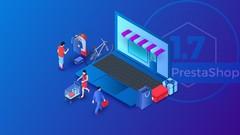 PrestaShop 1.7: Crea tu Tienda Online de 0 a Experto!