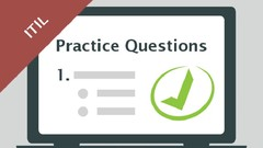 ITIL ® Foundation: Practice Certification Exams (6 Exams)