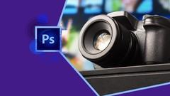 Photoshop CC for Photographers: 2019, in Hindi for Beginners