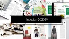 Formation complète Indesign CC2019