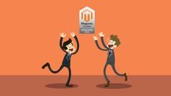 Magento  Certified Professional Developer practice exams