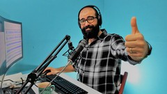 Crea il tuo podcast con Audacity