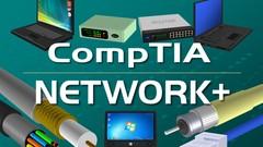 CompTIA NetWork +  practice exams