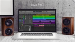 Learning  Apple Logic Pro X - Master Logic Pro X Quickly