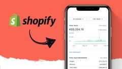 Criar Loja Virtual no Shopify | Curso Completo